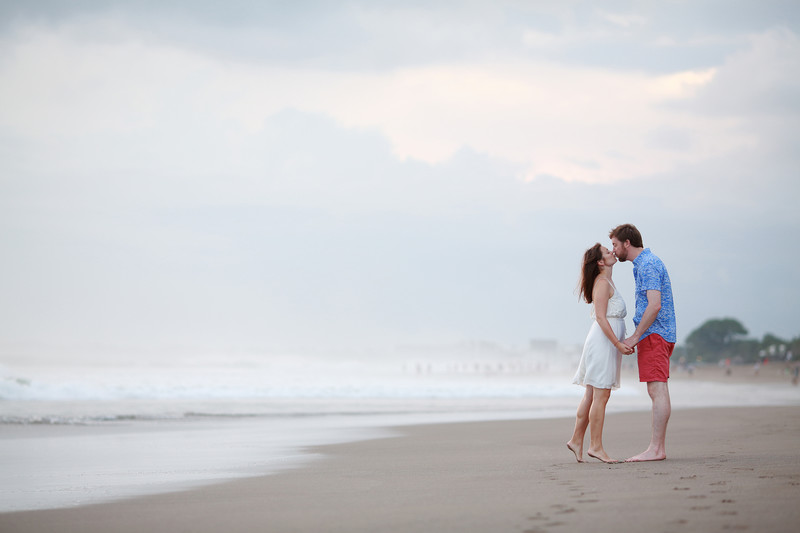 Double Six Beach Honeymoon Session