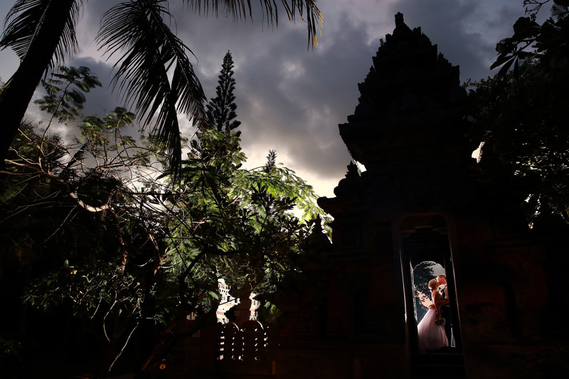 Bali Wedding Photography Packages