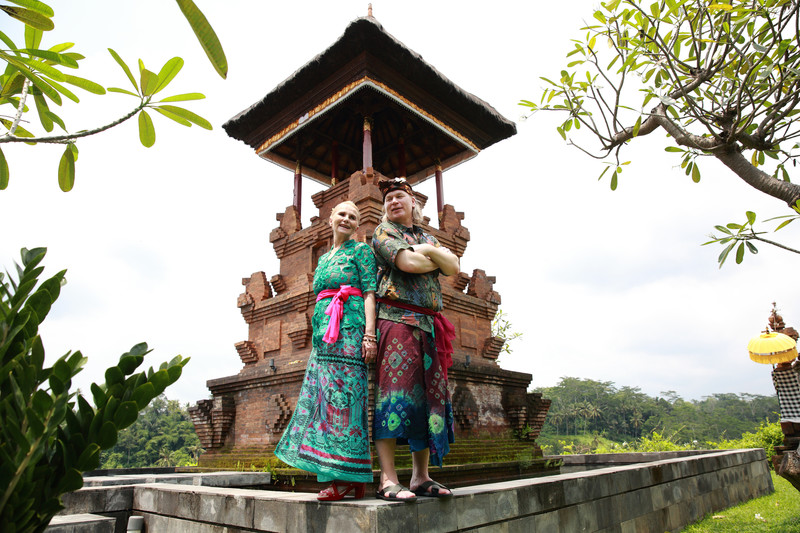 Bali Wedding Photographer in Ubud