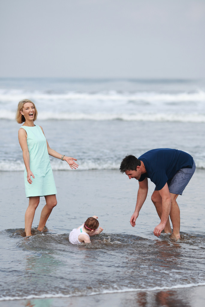 Bali Natural Family Photography