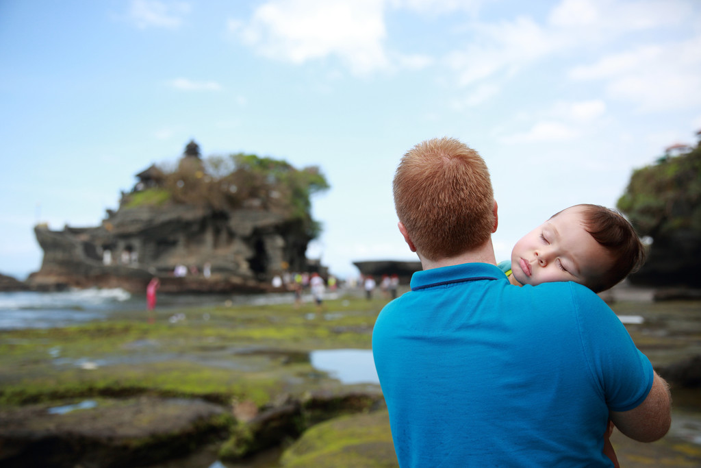 Tanah Lot Photographer