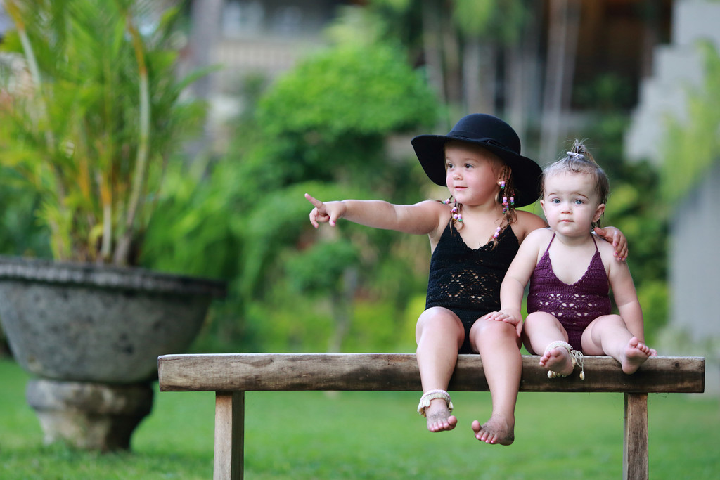Dynasty Resort Bali Family Photographer