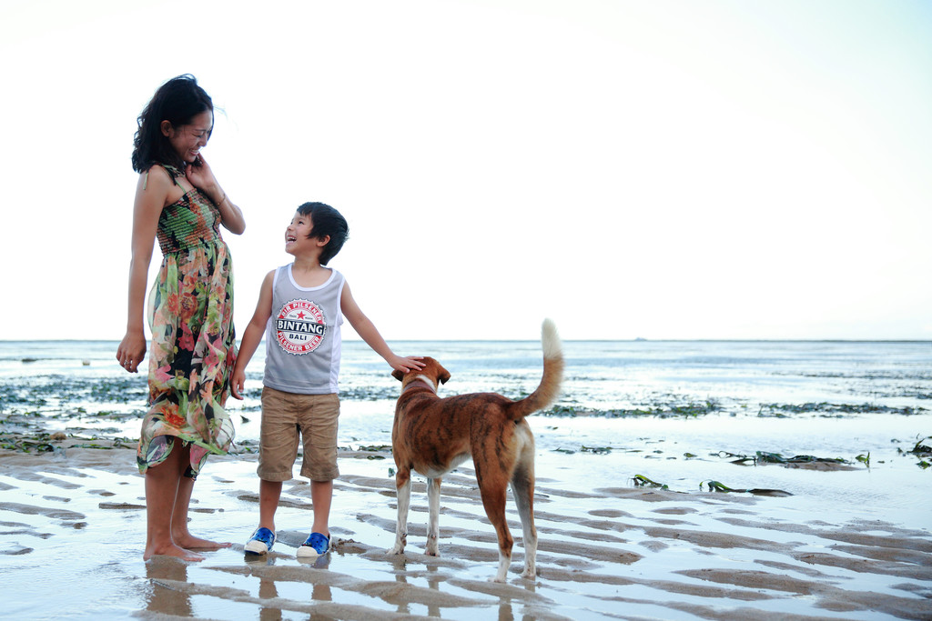 Sanur Beach Photographer