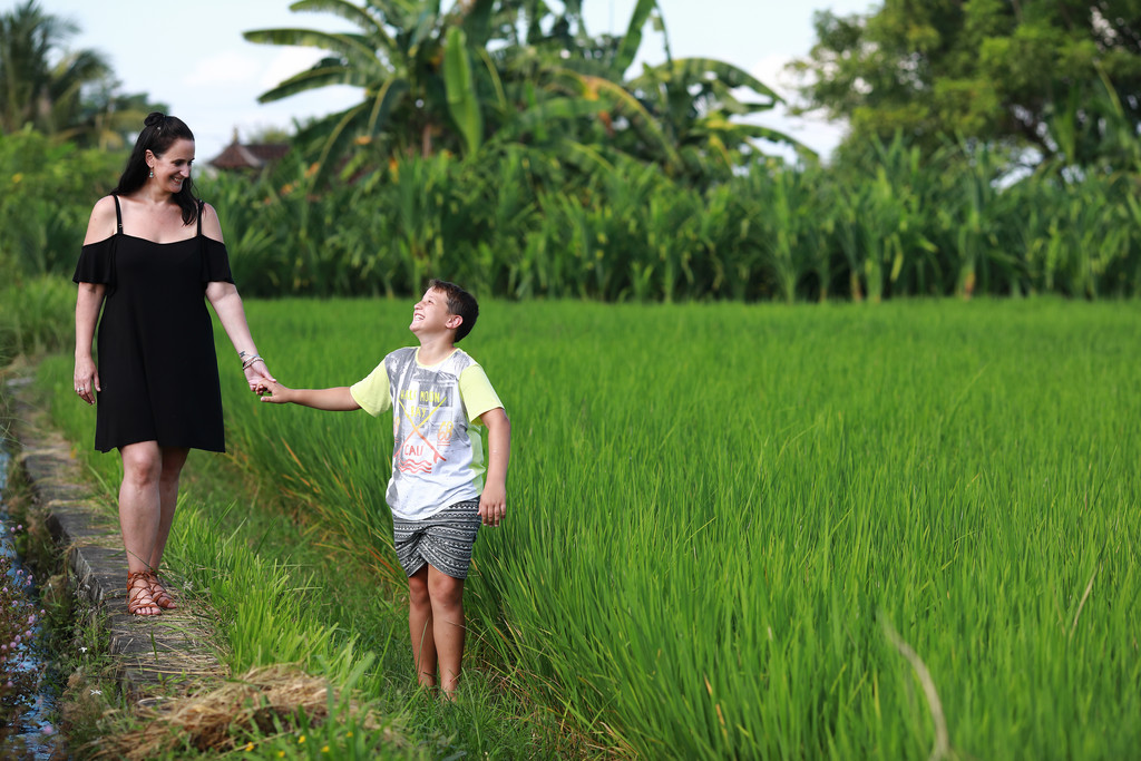 Bali Photography in Ubud
