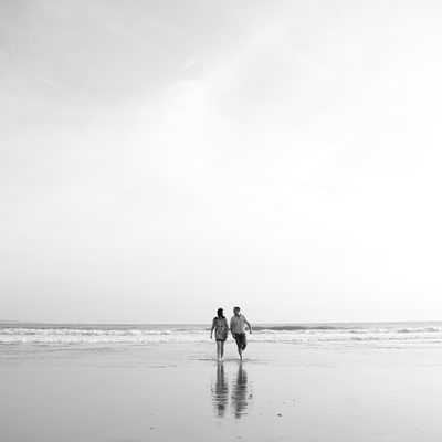 Seminyak Pre Wedding Location