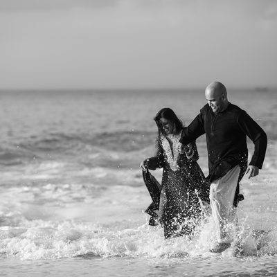 Candid Engagement Photographer Bali