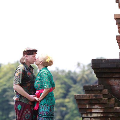 Wedding Photography in Mandapa Ubud