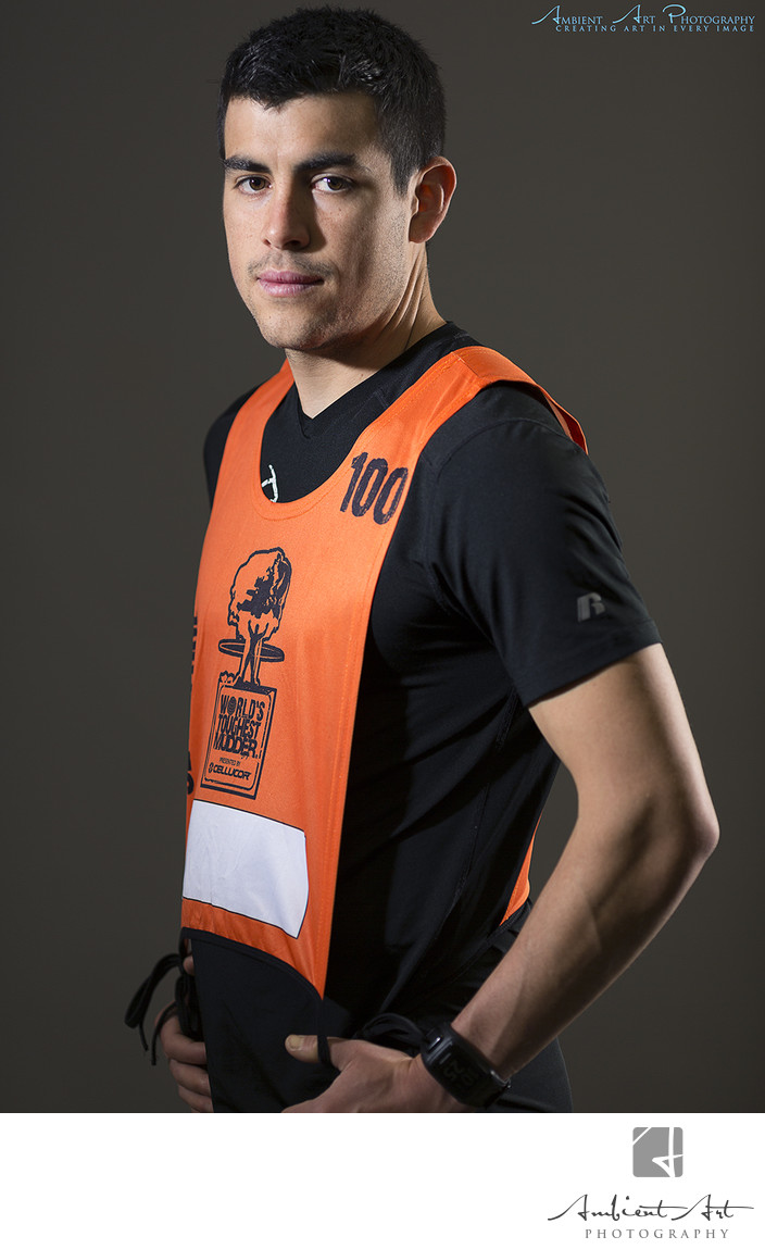 Fresno, Clovis Headshots World's Toughest Mudder