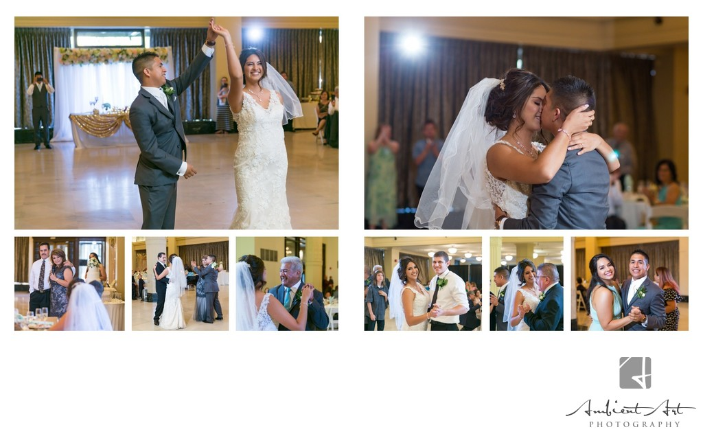 1401 The Grand St Anthony's of Padua Wedding 9
