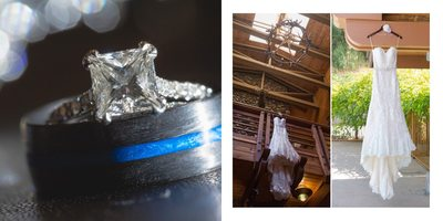The Pines Resort Wedding