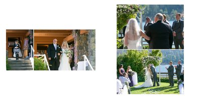 The Pines Resort Wedding Photography 2