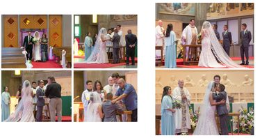 1401 The Grand St Anthony's of Padua Wedding  3