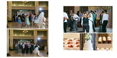 1401 The Grand St Anthony's of Padua Wedding 10