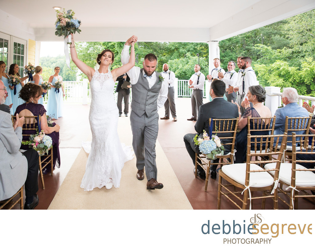 Wedgewood Pines Golf Club Wedding Pictures