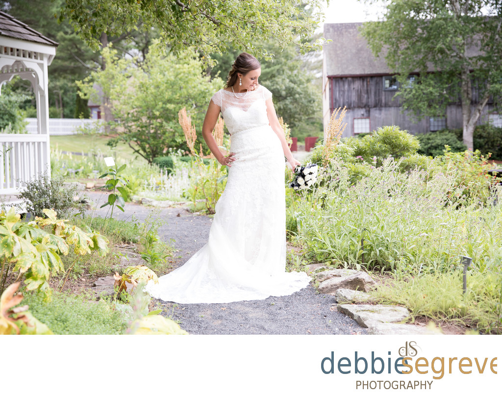 Massachuessets Wedding Photographer