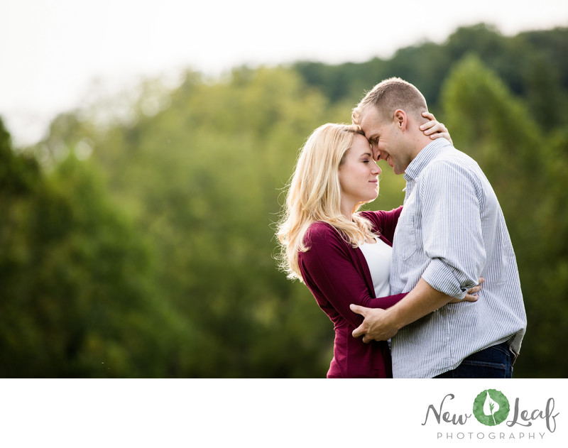 Valley Forge National Historical Park Engagement Photos