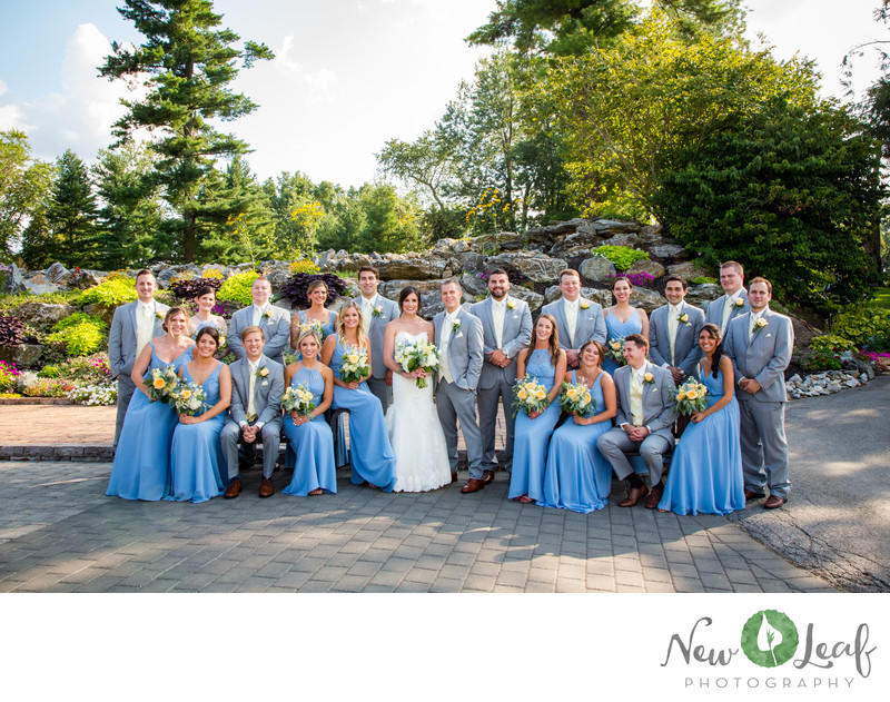 Wedding Photographers near Downingtown PA