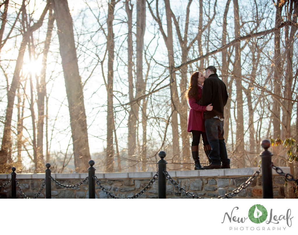 Top Engagement Photographers in Philadelphia