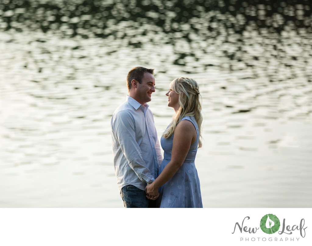 Boathouse Row Engagement Photographer
