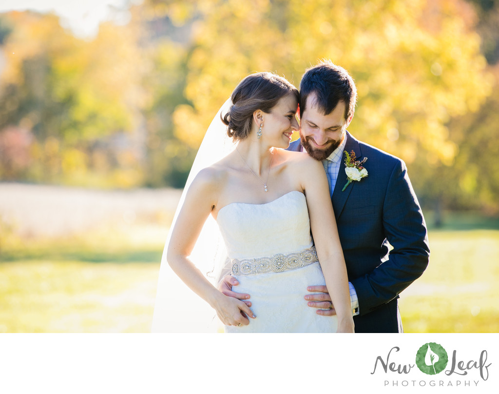 Wedding Photographers in West Chester