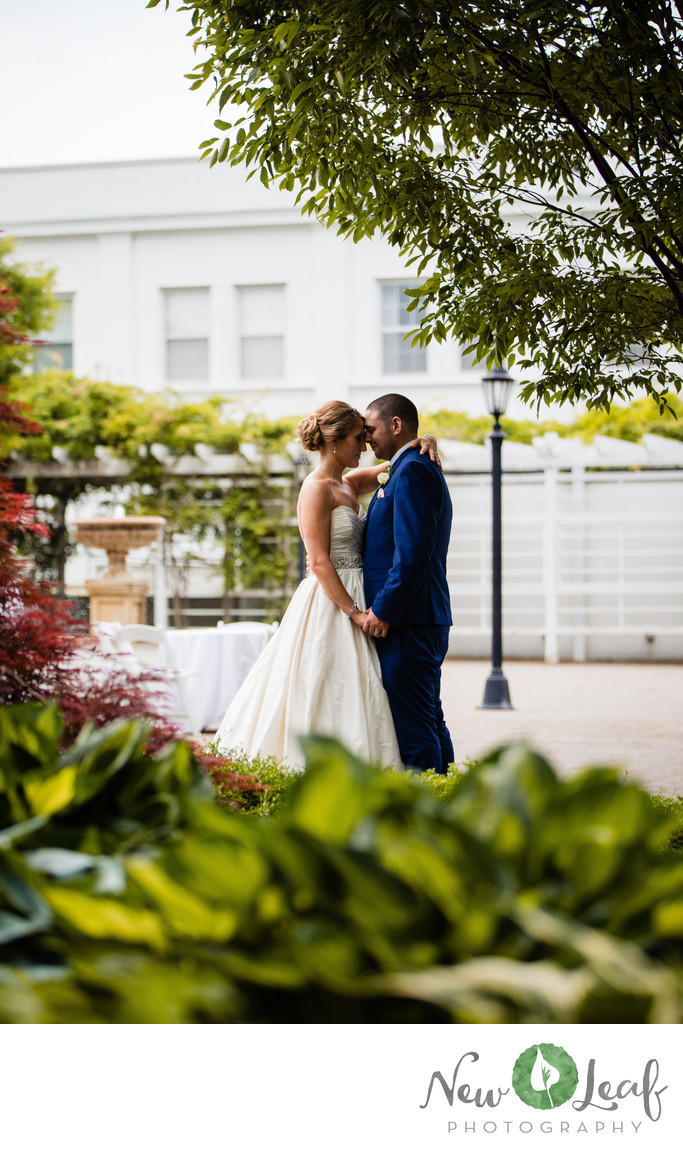 Wedding Photos at Stockton Seaview hotel and Golf Club