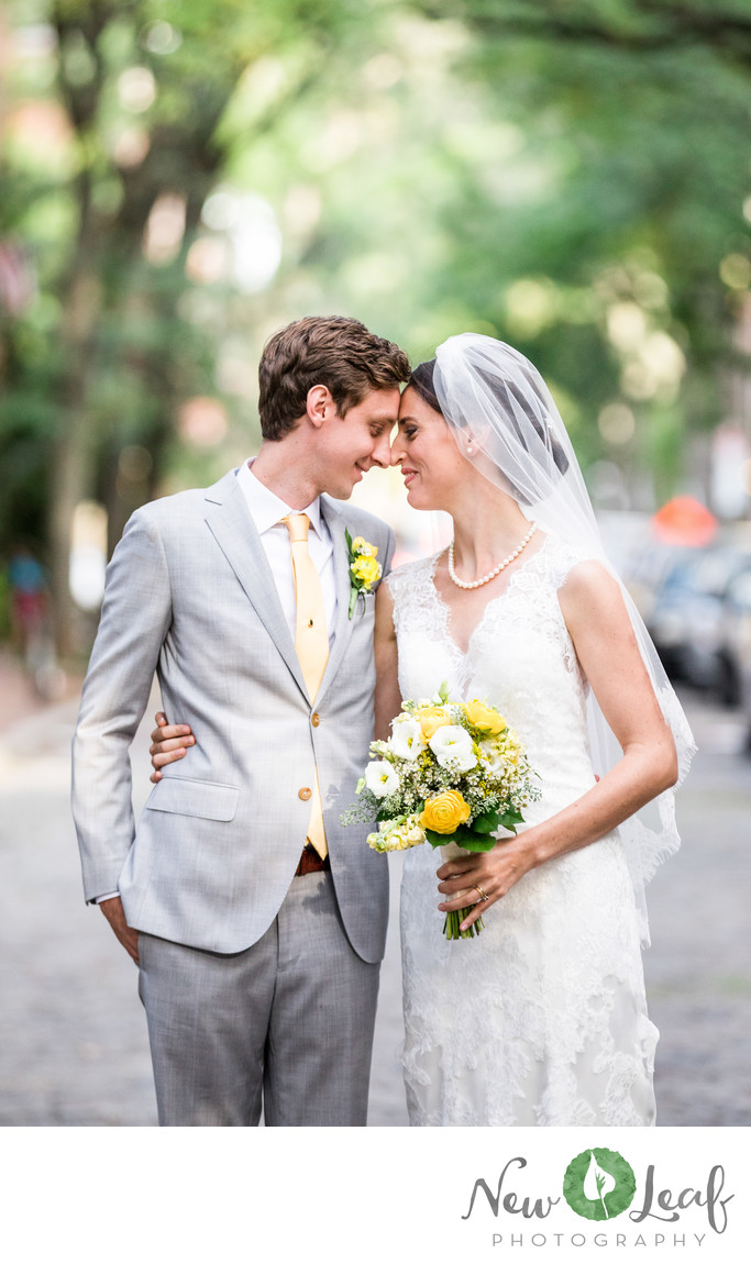 Historic Philadelphia Wedding Photographer