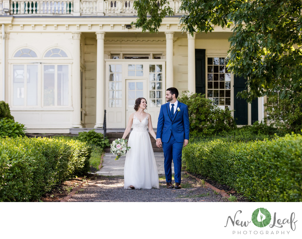 Top Wedding Venues in Philadelphia
