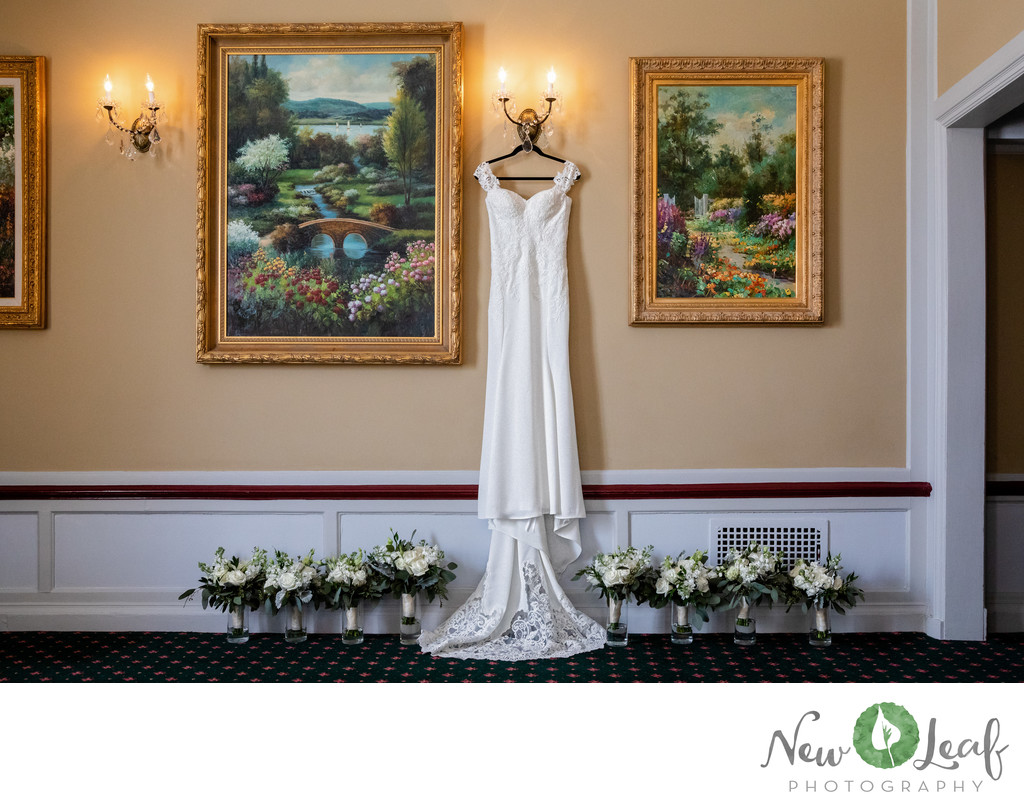 Wedding Photographers for Overbrook Golf Club