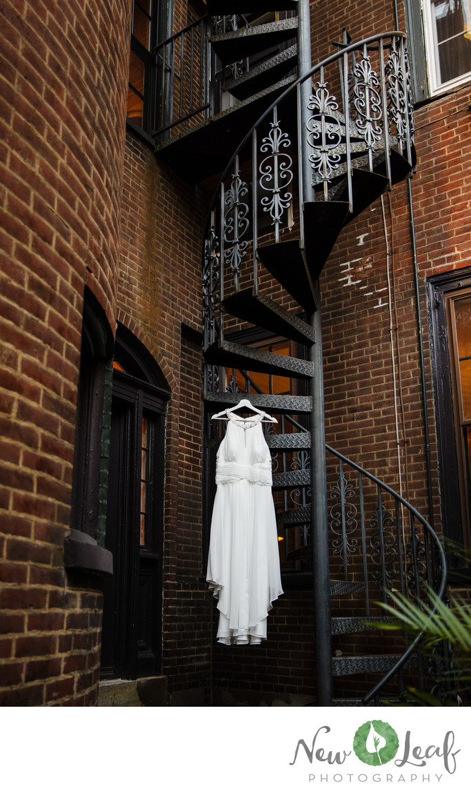 Wedding Photographer for Intimate Philadelphia Weddings