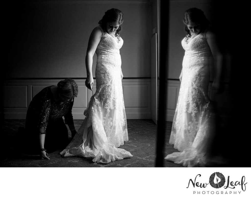 Wedding Photographer near Malvern