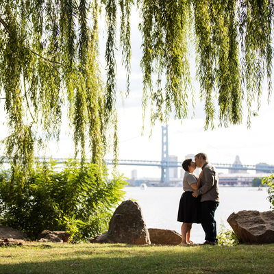Fishtown Wedding Photographer