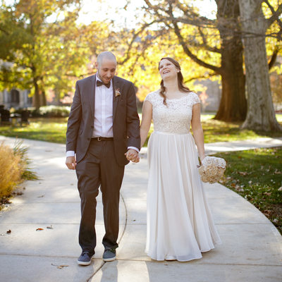 Wedding Photographers in West Chester, PA