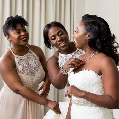 Rittenhouse Hotel Wedding Photos