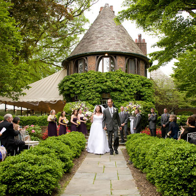 Greenville Country Club Weddings