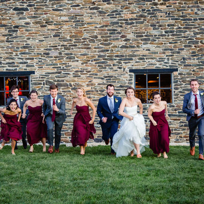Wedding Photographer in Doylestown