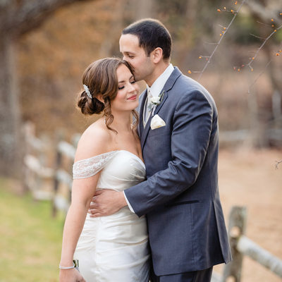 Wedding photos at Philander Chase Knox Estate
