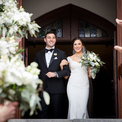 Villanova Wedding Photographer