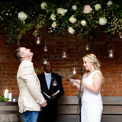 Frankford Hall Wedding Photographer