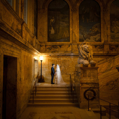 Artistic Wedding Photographers in Philadelphia