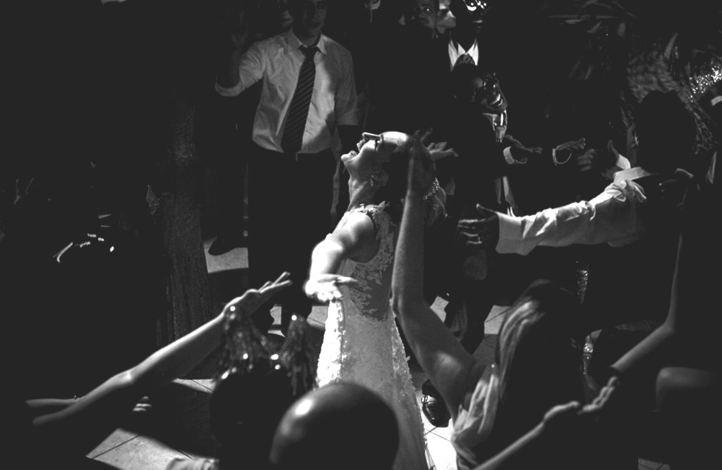 Ecstasy Bride - Montreal Wedding Photographer