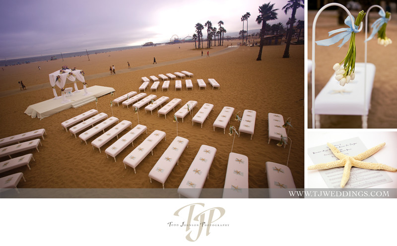 Shutters beach wedding, Wedding photography Santa Monica, CA. Coordination by Bob Gail The Main Event www.bobgail.com