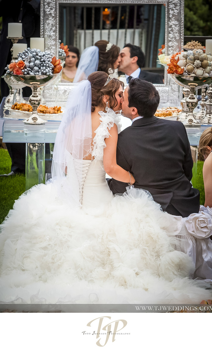 Todd Johnson Wedding Photography Los Angeles