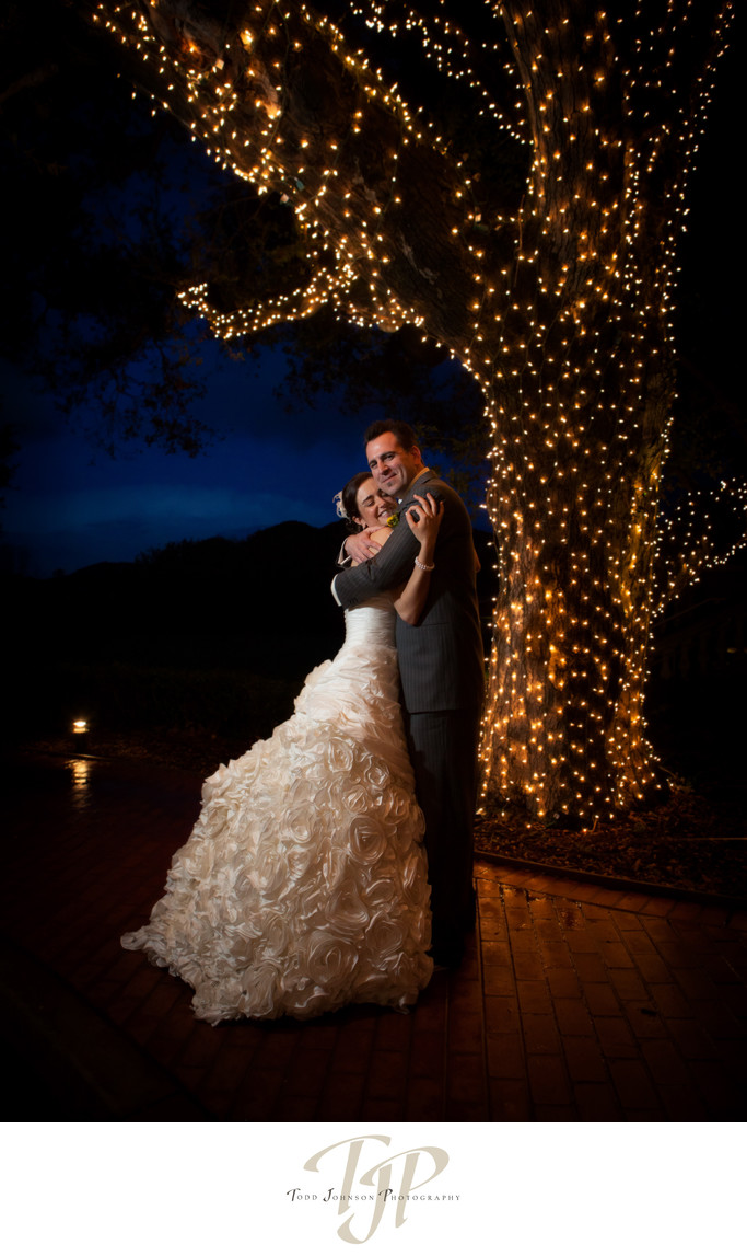 Westlake Village Wedding Photography