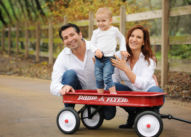 Best Family Portrait Photography Sacramento