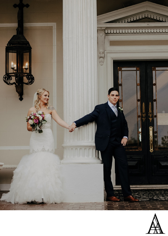 First Look Sacramento Wedding Photographer Sneak Peek