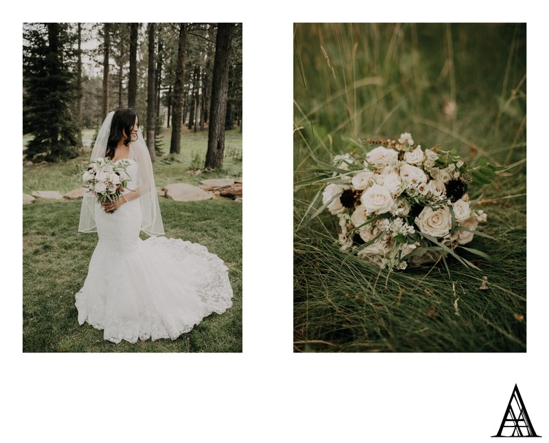 Tahoe Resort Wedding Photographer from Sacramento