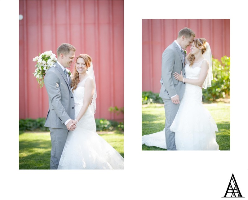 High End Wedding Photography Flower Farm Sacramento