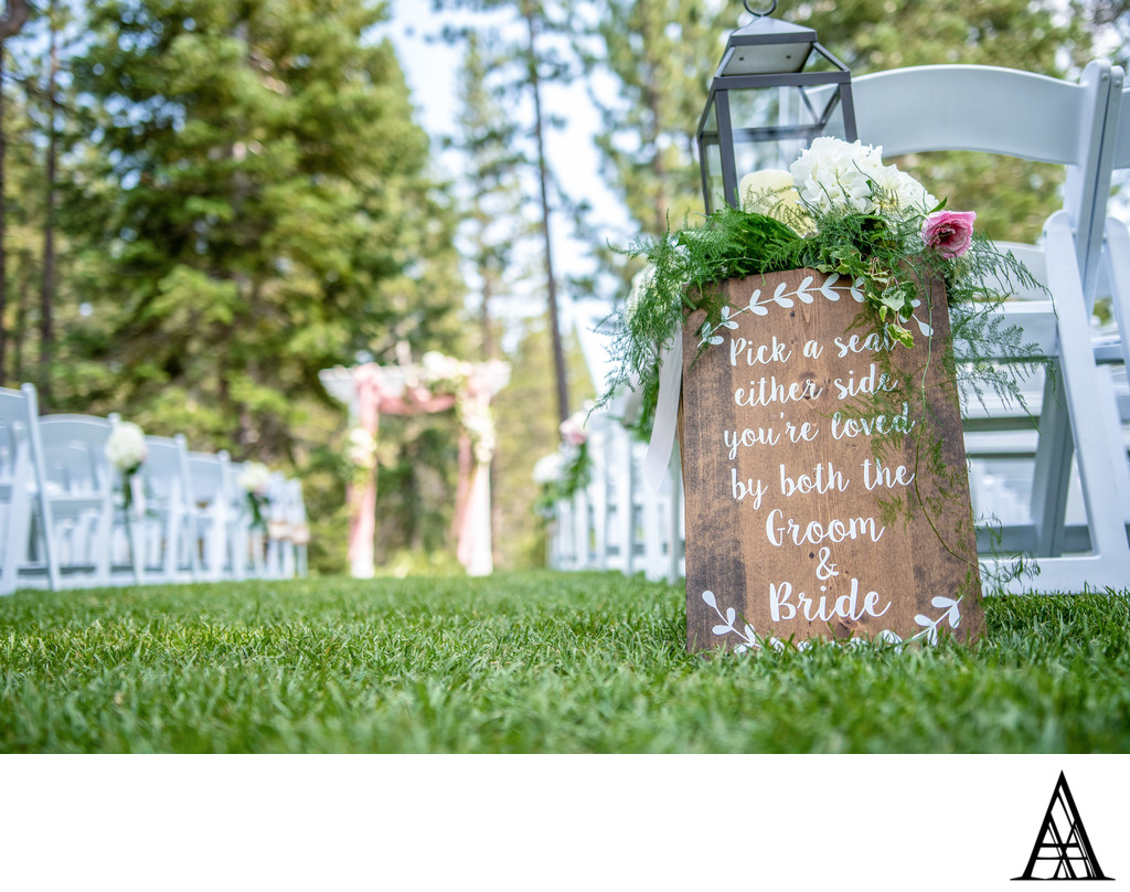 Detail Oriented Wedding Photographer in Sacramento