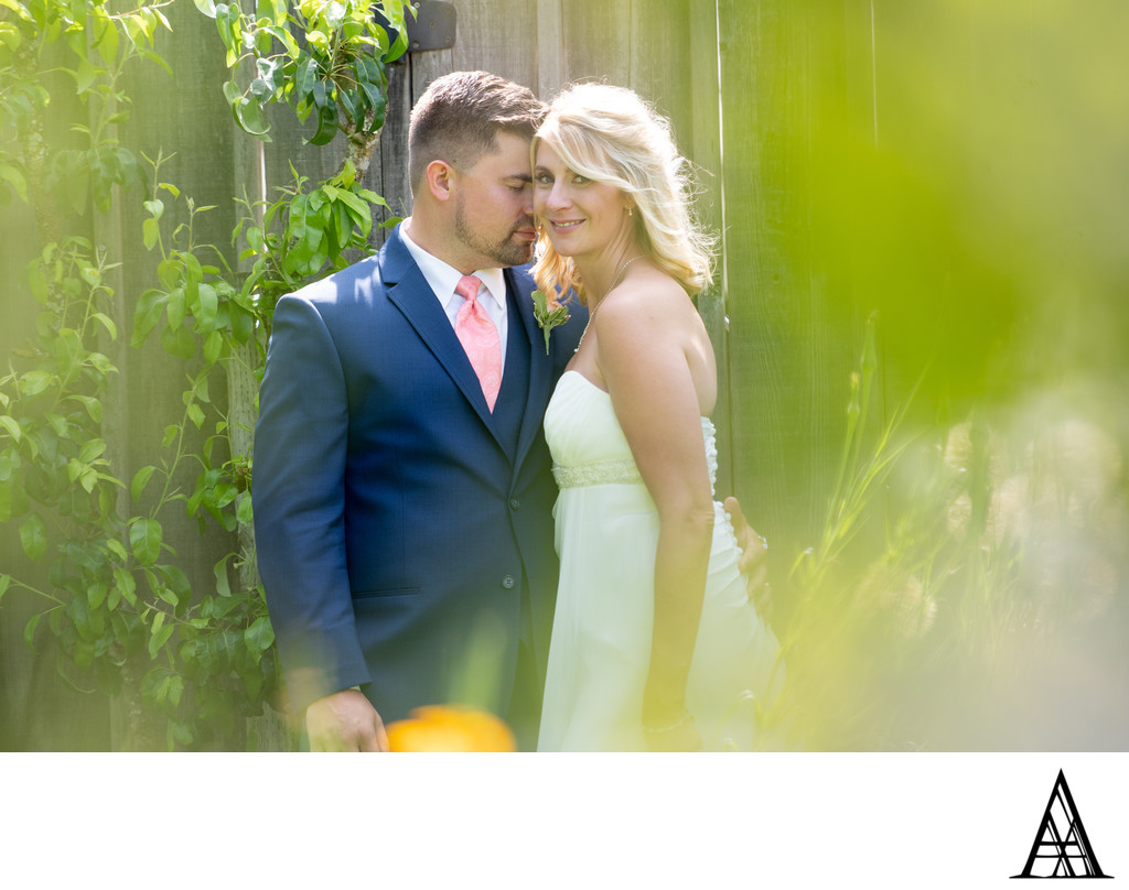 Romantic Photographer from Sacramento in Napa