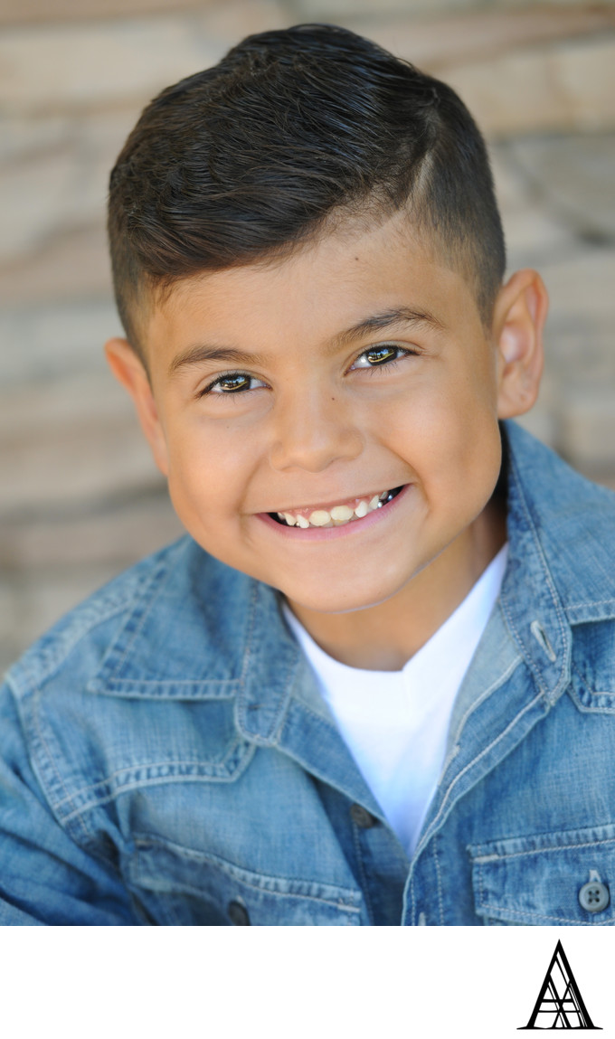 Local Child Portrait Photographer Sacramento